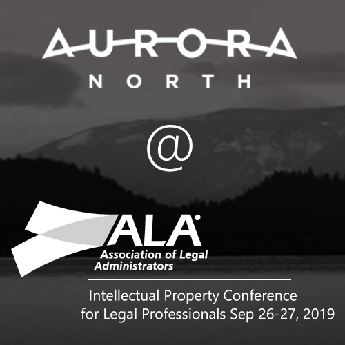 Conference —  ALA IP 2019