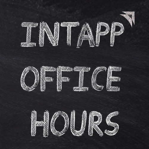 "Webinar Recording — Intapp Office Hours #3 (Risk ""Spring Cleaning"")"