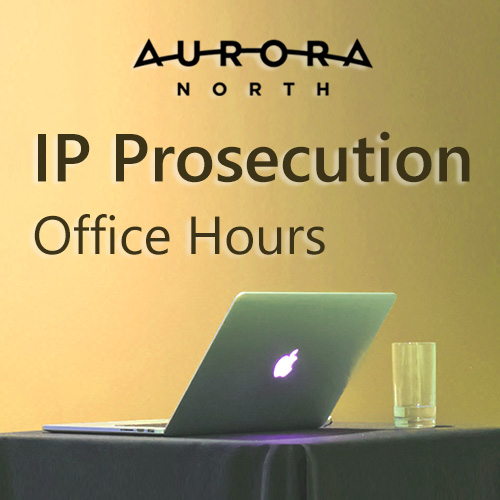 Watch — Webinar Recording — IP Office Hours (Session 4)