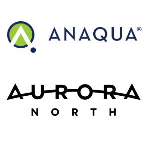 Anaqua and Aurora North Announce Partnership to Deliver IP Prosecution Efficiency to Law Firms